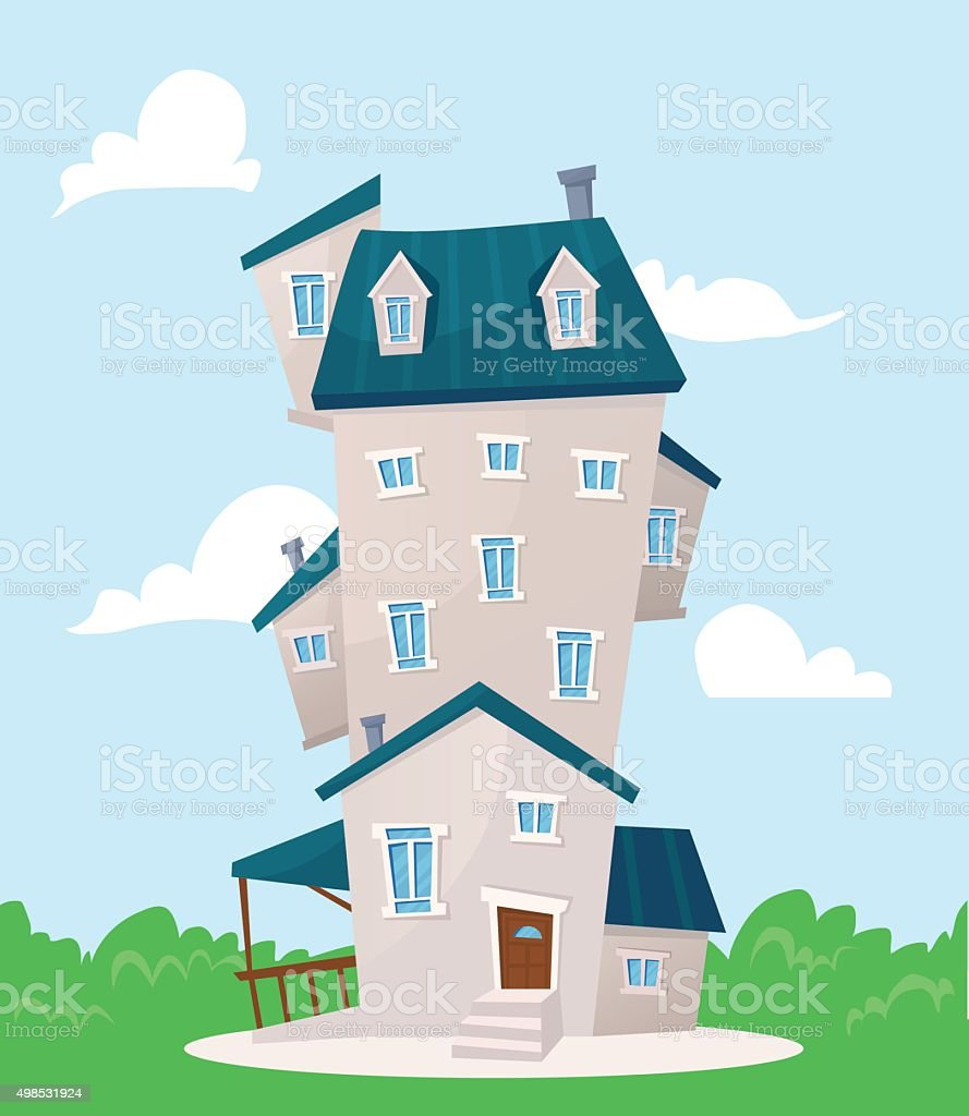big tall house building stock vector art more images of apartment rh istockphoto com big tall house cats big and tall mens house shoes