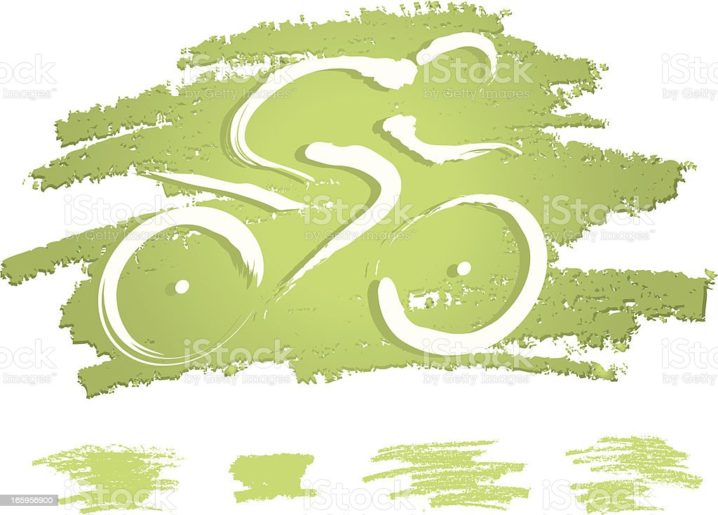Biking icon royalty-free biking icon stock vector art & more images of adult