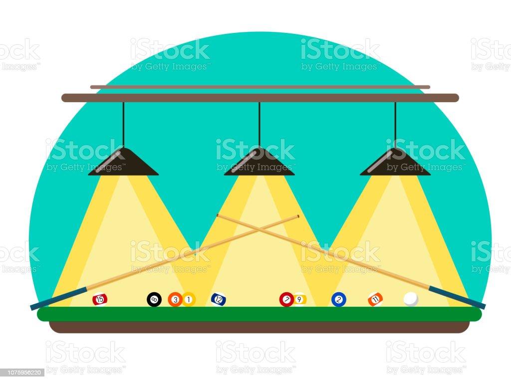 Three boys on a pool table