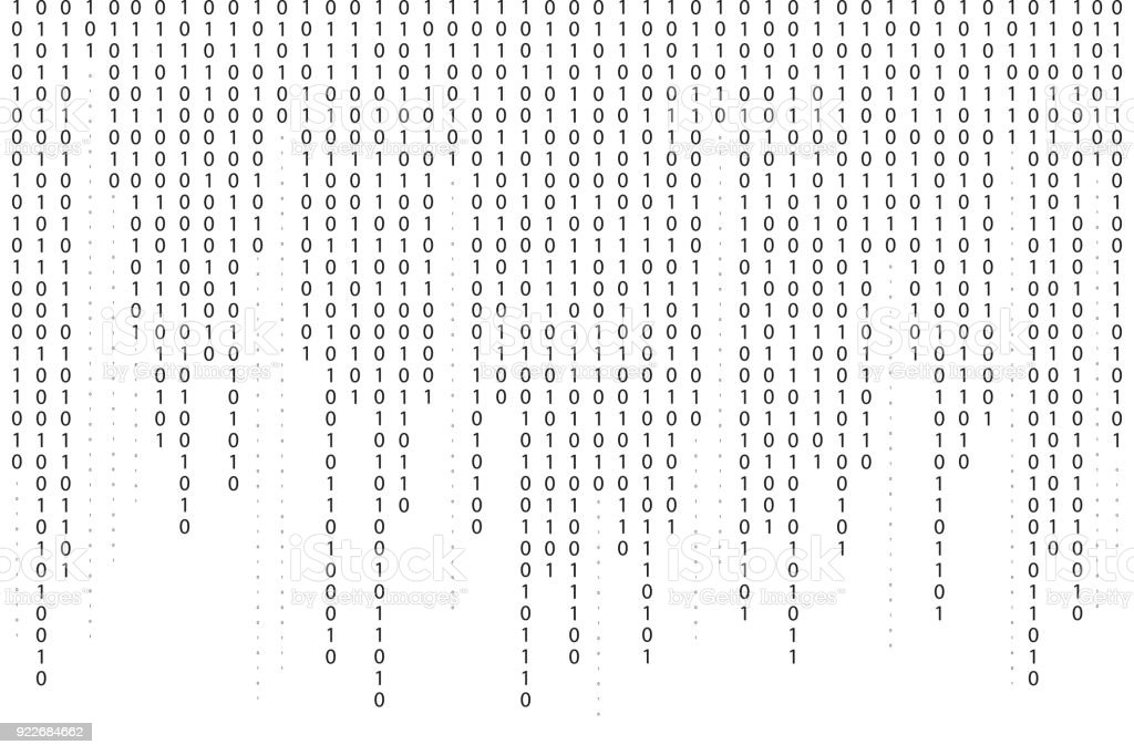 binary code background falling streaming binary code background digital technology wallpaper stock illustration download image now istock binary code background falling streaming binary code background digital technology wallpaper stock illustration download image now istock