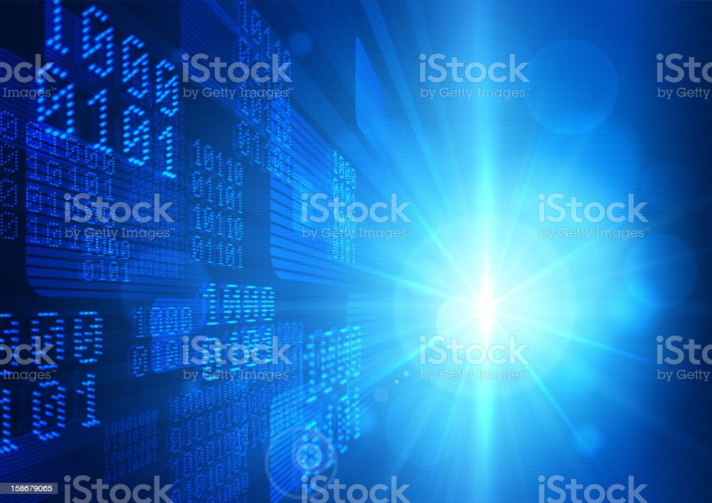 binary code royalty-free binary code stock vector art & more images of abstract
