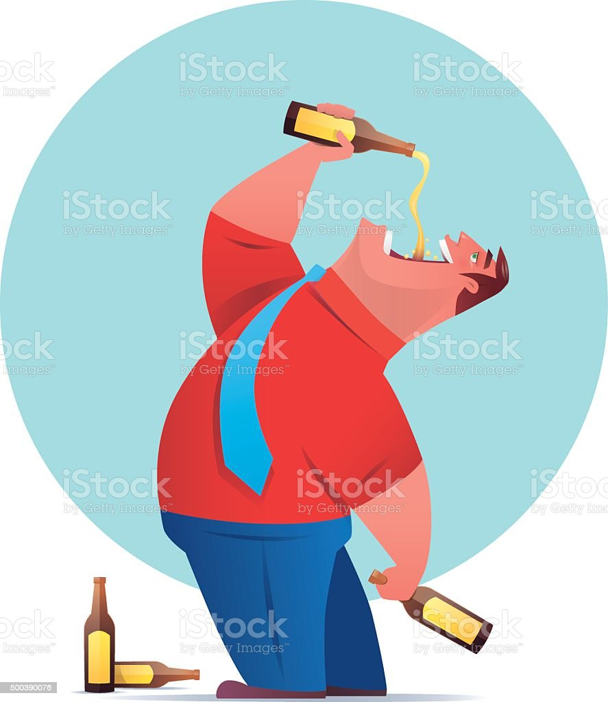 royalty free alcohol abuse clip art vector images illustrations rh istockphoto com