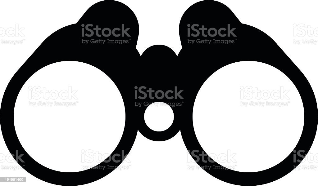 royalty free binoculars clip art vector images illustrations istock rh istockphoto com binoculars clipart black and white binoculars clipart black and white