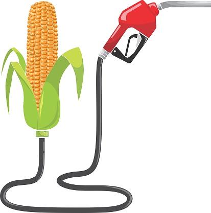 Bioethanol as a fuel