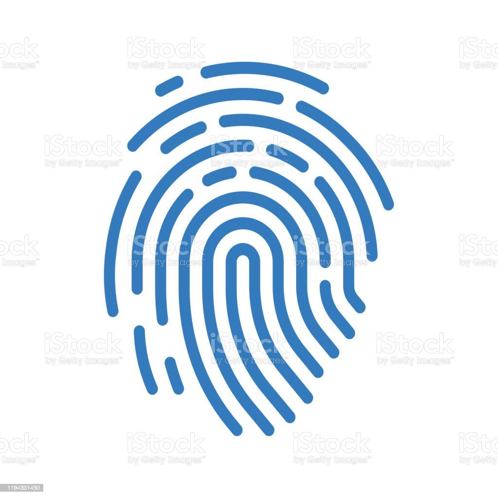 biometric scan fingerprint identity icon stock illustration download image now istock biometric scan fingerprint identity icon stock illustration download image now istock