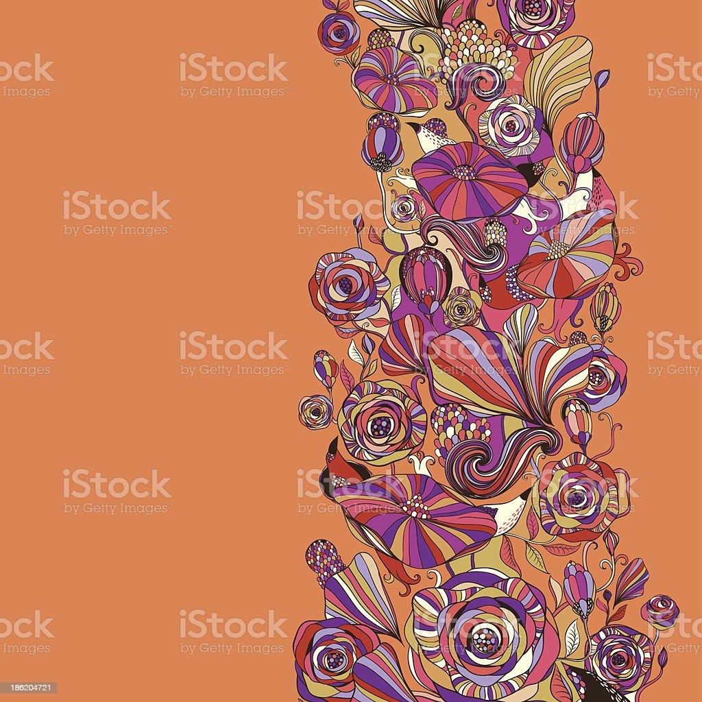 Bird dream royalty-free stock vector art