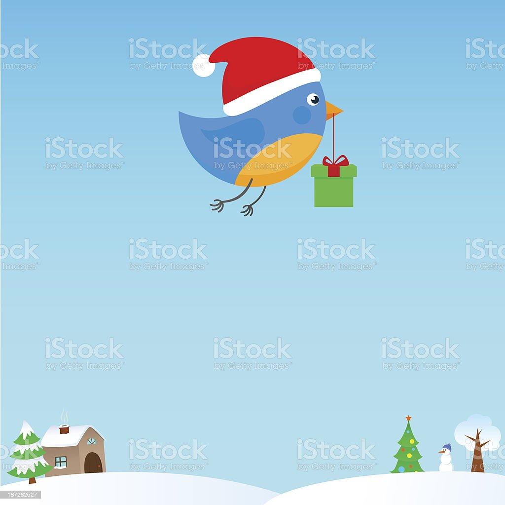 bird gift