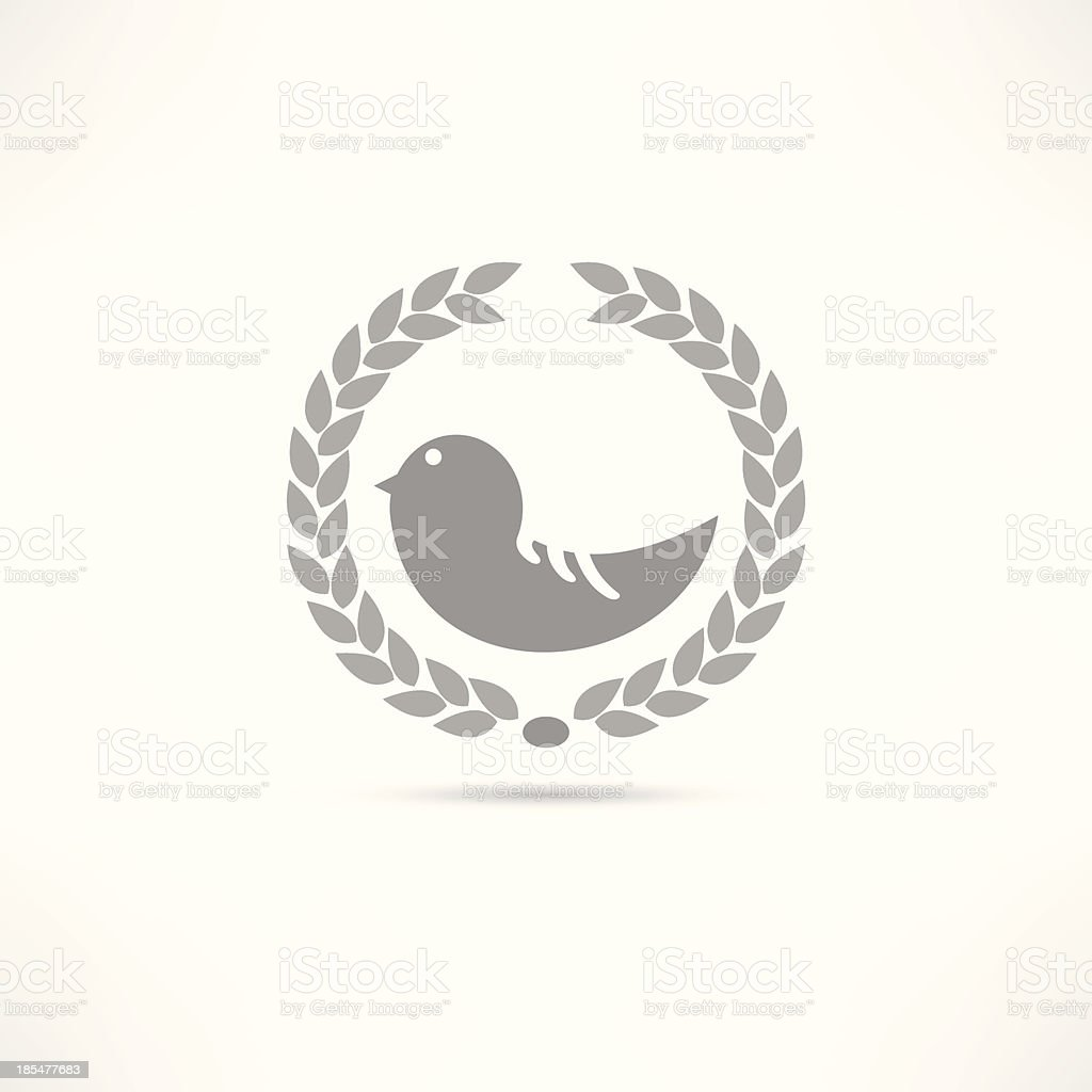 bird icon royalty-free bird icon stock vector art & more images of adult