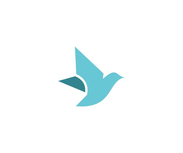 Bird icon This illustration/vector you can use for any purpose related to your business. bird icons stock illustrations