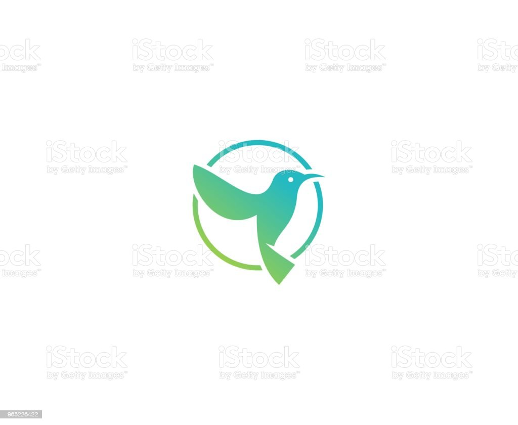Bird icon royalty-free bird icon stock vector art & more images of abstract