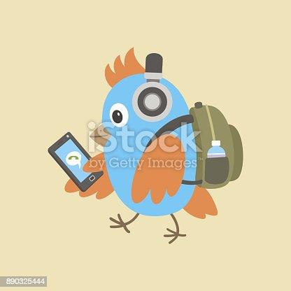 istock Bird 890325444