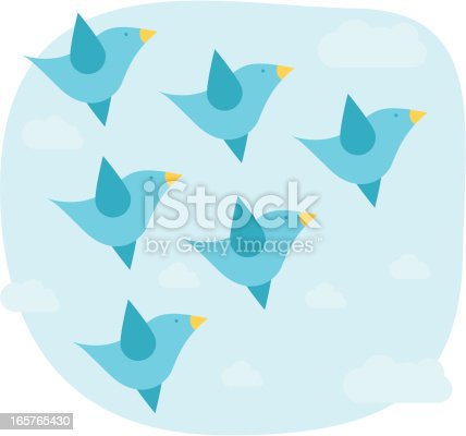 istock birds fly 165765430