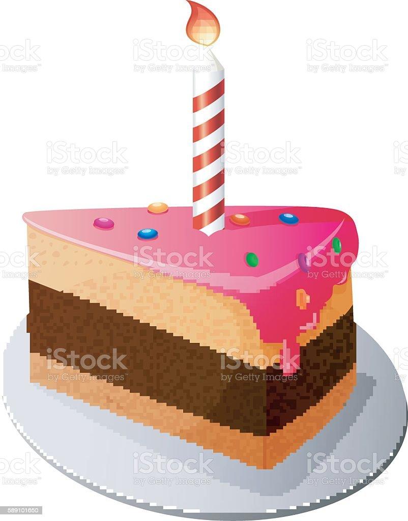 Prime Birthday Cake Cartoon Stockvectorkunst En Meer Beelden Van Personalised Birthday Cards Cominlily Jamesorg