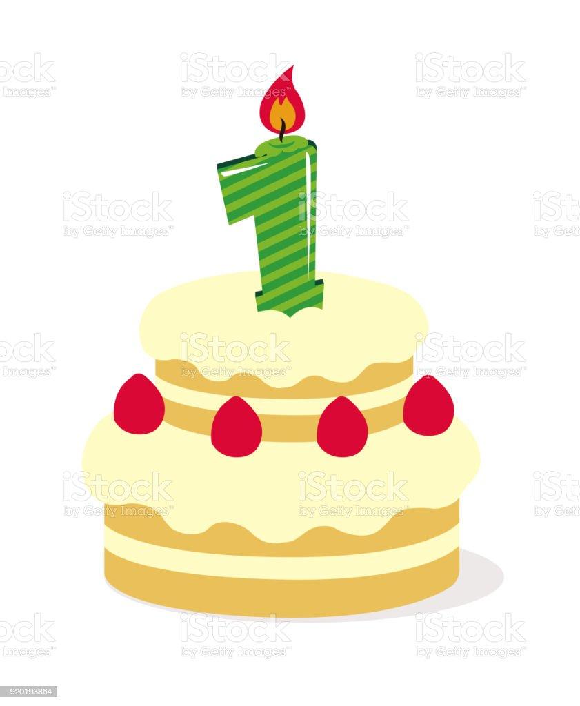 誕生日ケーキ イラスト お祝いのベクターアート素材や画像を多数ご用意