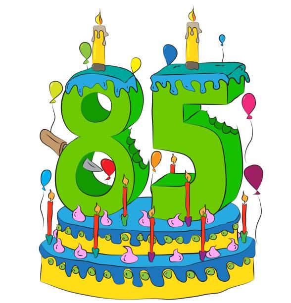 Royalty Free Cartoon Of The Birthday Cake Knife Clip Art Vector