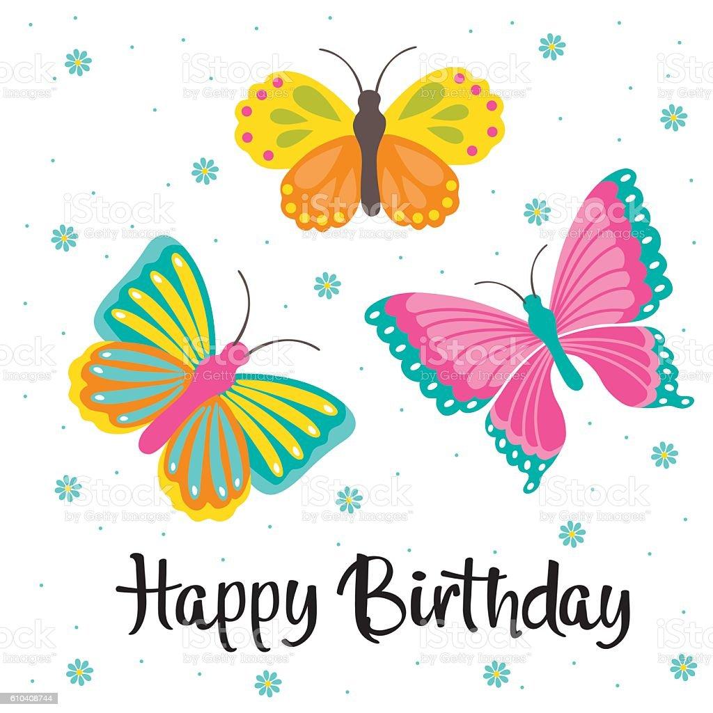 Happy Birthday Card Images Stock Photos amp Vectors
