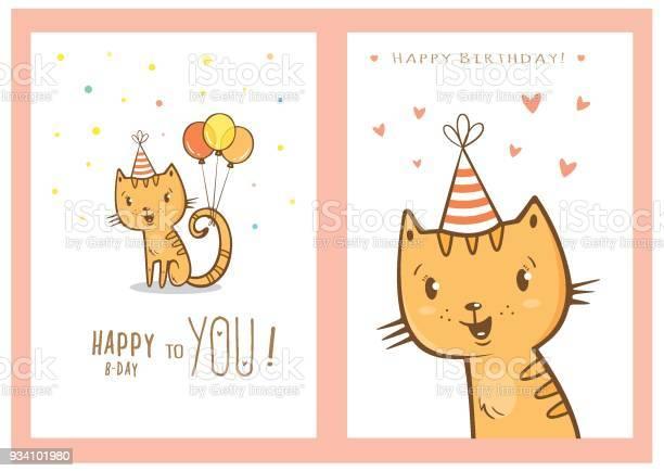 Birthday cards set vector id934101980?b=1&k=6&m=934101980&s=612x612&h=pbw5wmpo6q5b1awmppa u8mvabzarkmnnu5w3pkawhg=