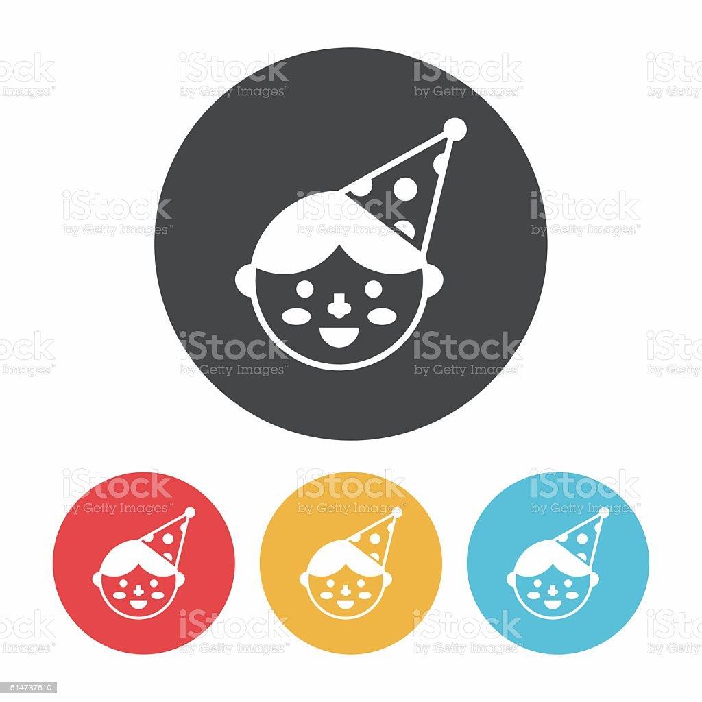 Geburtstag Zeichen Symbol Stock Vektor Art Und Mehr Bilder Von