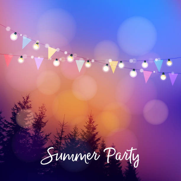 Image result for summer party picture