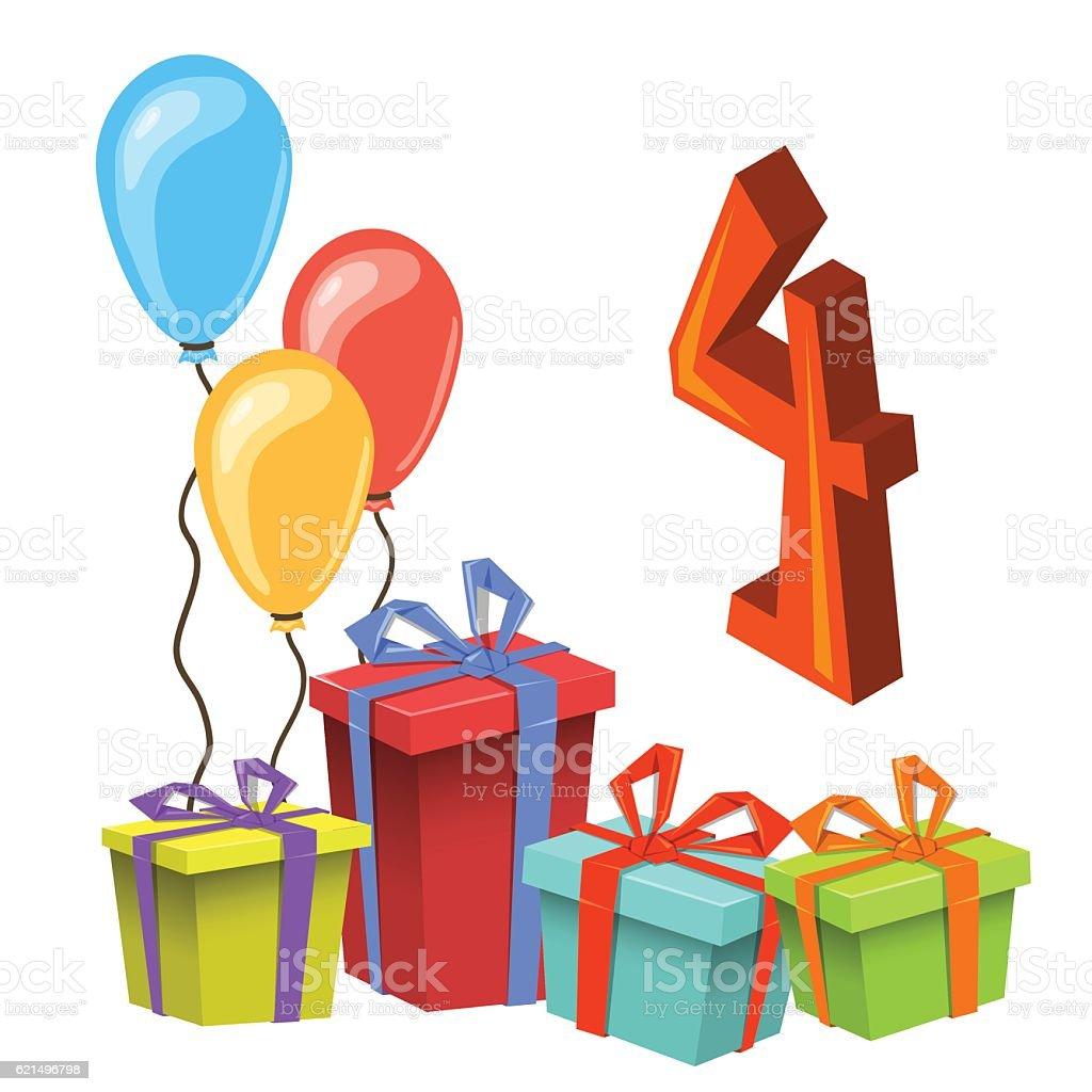 Modello di carta di invito festa di compleanno modello di carta di invito festa di compleanno - immagini vettoriali stock e altre immagini di compleanno royalty-free