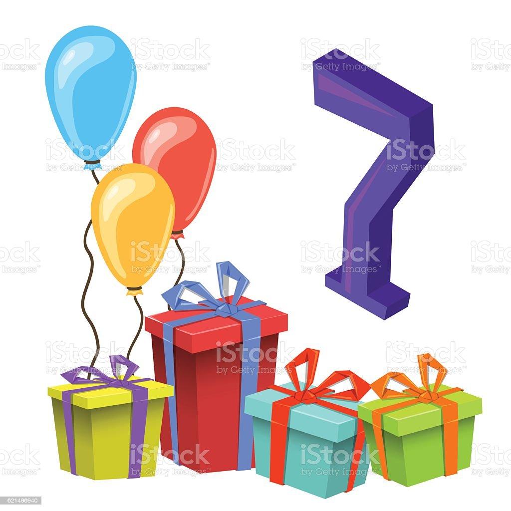 Geburtstag Einladung Karte Vorlagen Lizenzfreies geburtstag einladung karte vorlagen stock vektor art und mehr bilder von bunt - farbton