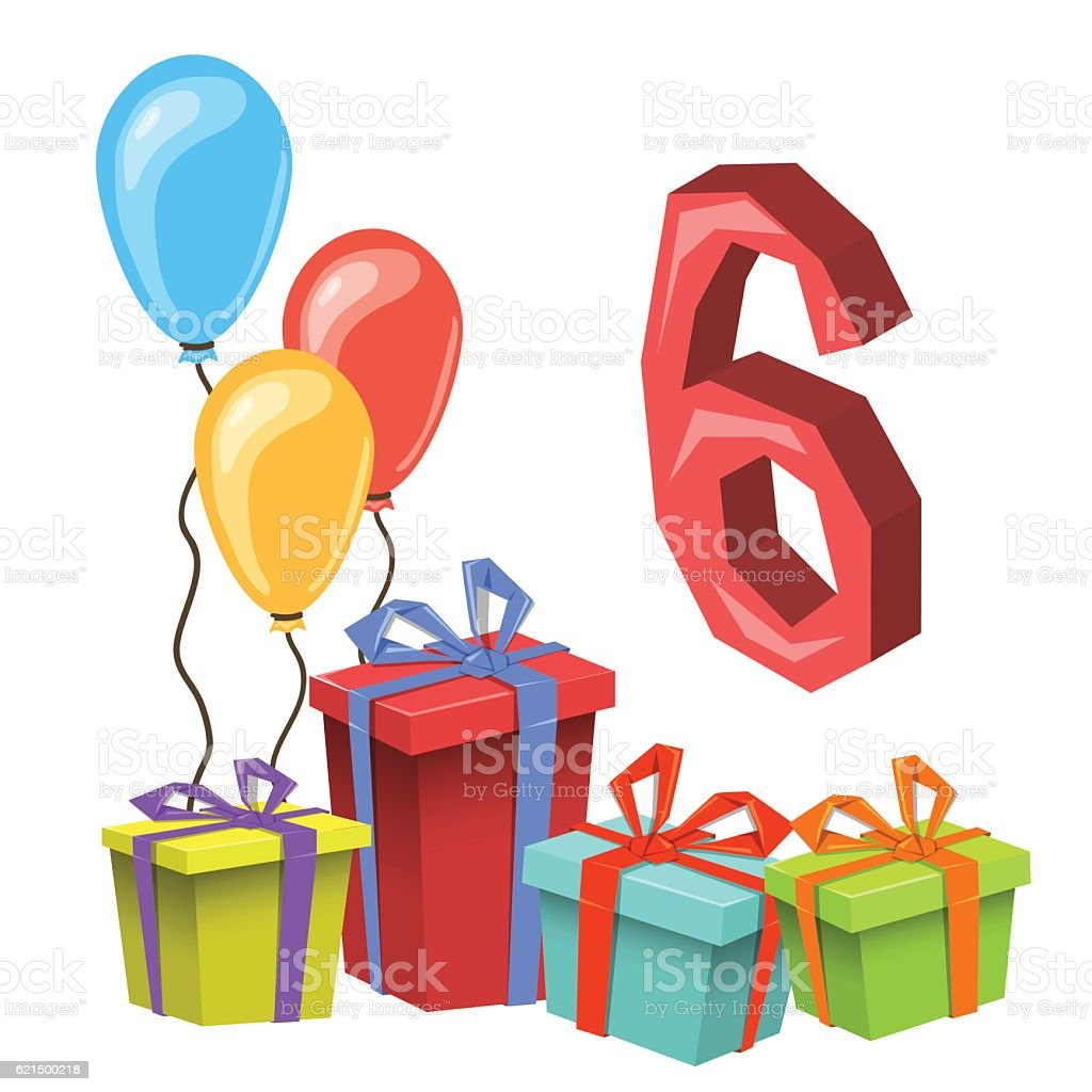 Modèle de carte Invitation à la fête d'anniversaire modèle de carte invitation à la fête danniversaire – cliparts vectoriels et plus d'images de abstrait libre de droits