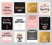 誕生日の設定