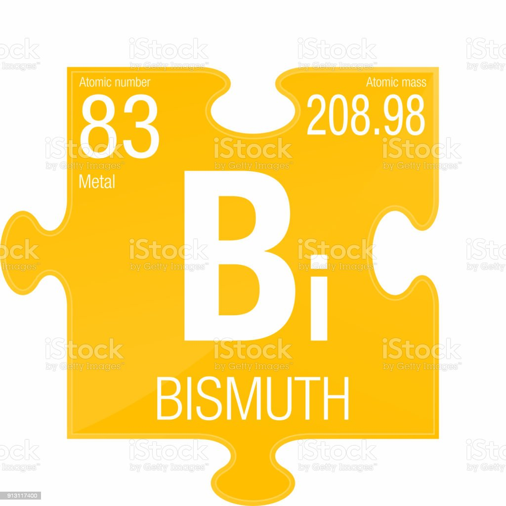 Bismuth symbol element number 83 of the periodic table of the bismuth symbol element number 83 of the periodic table of the elements chemistry royalty buycottarizona