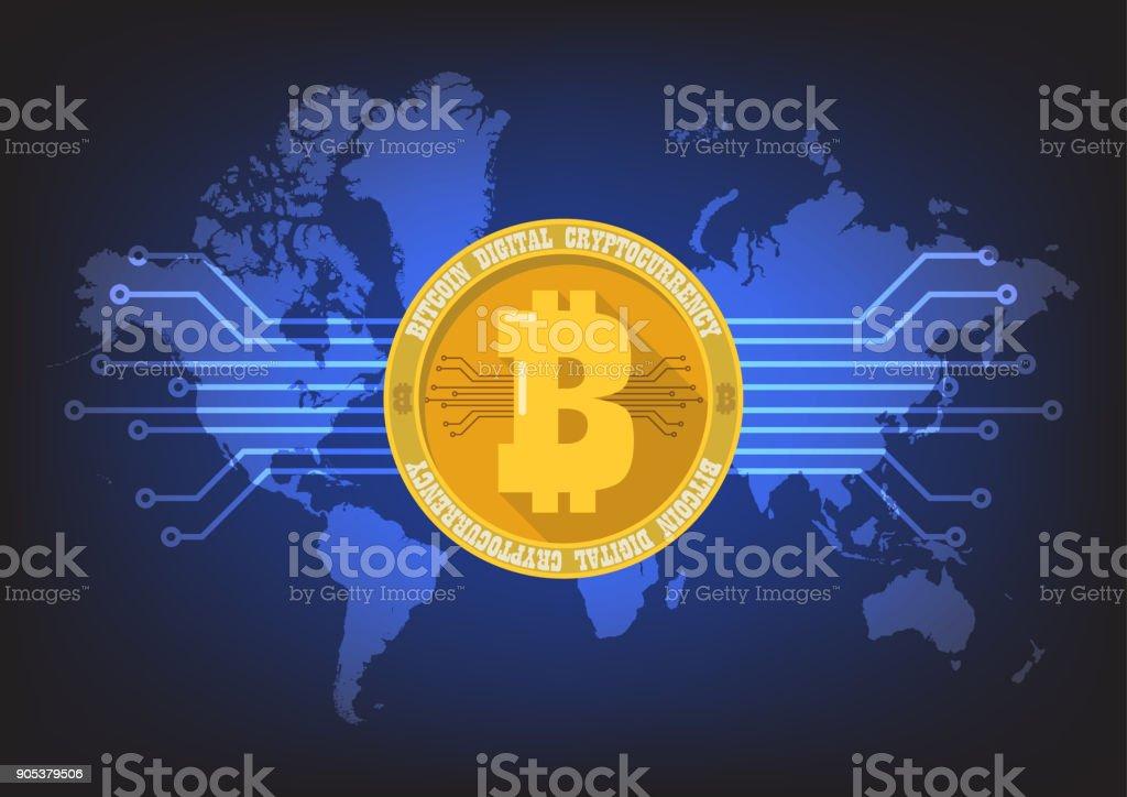 bitcoin digital)