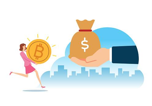 Bitcoin Dollar Exchange