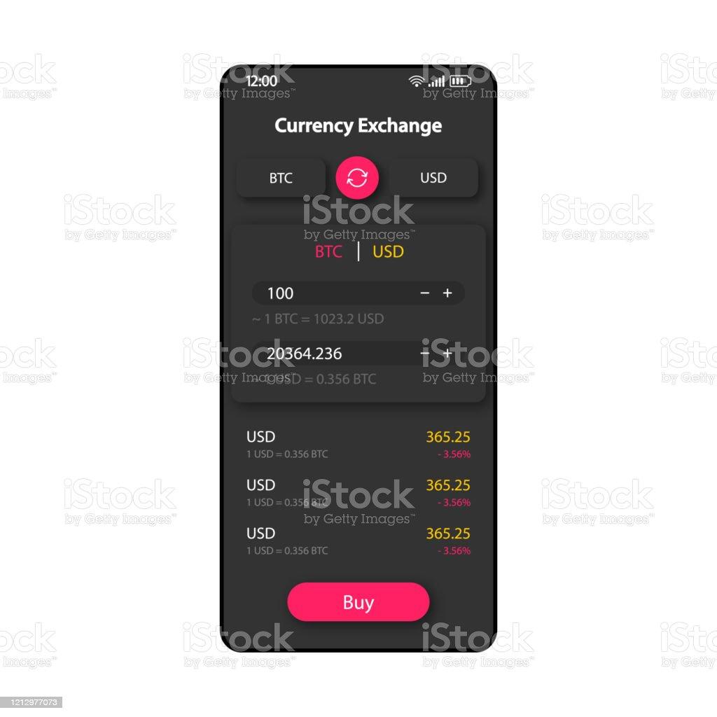 bitcoin converter app