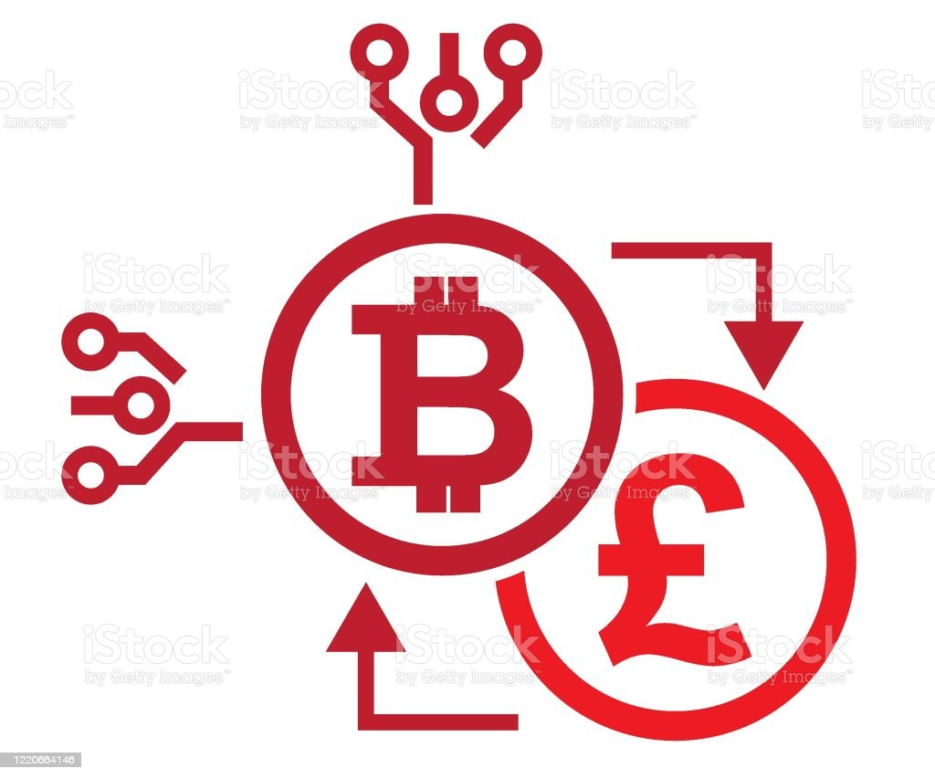 bitcoin sterling