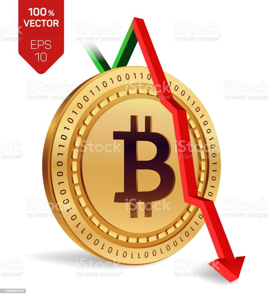 why is cryptocurrency going down