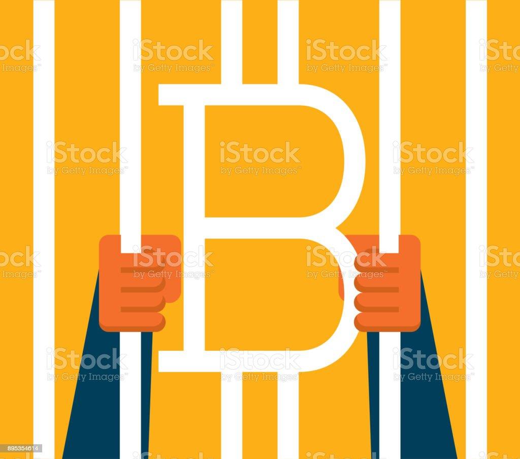 bitcoin prigione