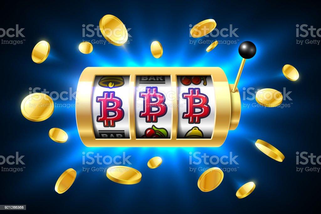 btc jackpot