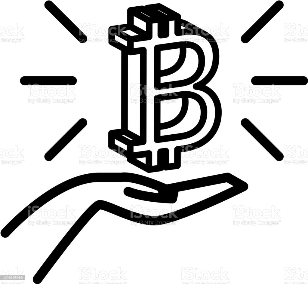 Bitcoin services icon stock vector art more images of bank bitcoin services icon royalty free bitcoin services icon stock vector art amp more images biocorpaavc Gallery