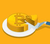 Bitcoin Slice