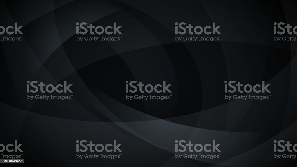 Black abstract background royalty-free stock vector art