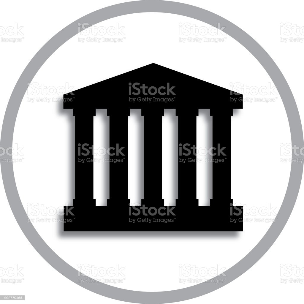 royalty free new york courthouse clip art vector images rh istockphoto com  courthouse clipart
