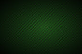 Black and green abstract background with diagonal lines, vector illustration