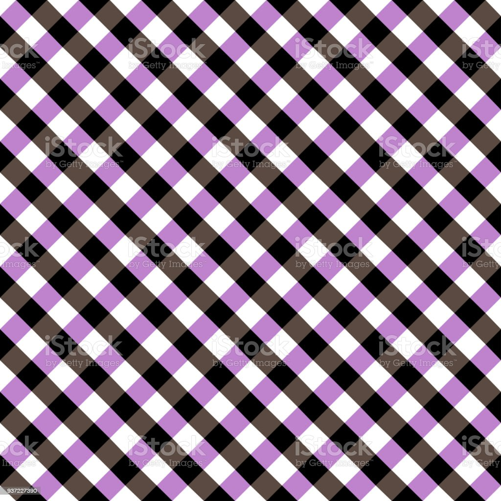 Black And Purple Tablecloth Argyle Pattern Royalty Free Black And Purple  Tablecloth Argyle Pattern Stock