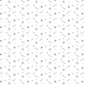 black and silver shade retro design pattern background