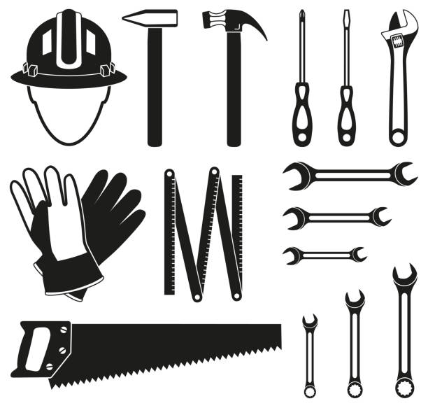 Best Claw Hammer Illustrations, Royalty-Free Vector ...