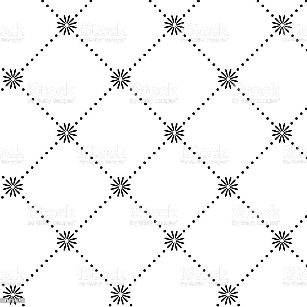 black and white abstract pattern background royalty-free stock vector art