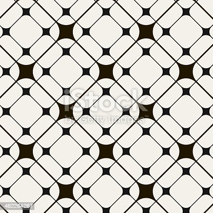 istock black and white abstract pattern background 462264267