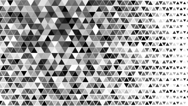 black and white background - black and white pattern stock illustrations, clip art, cartoons, & icons