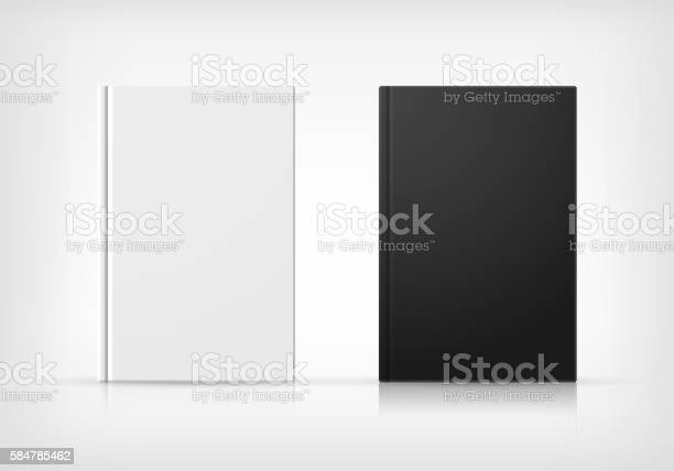 Black And White Book Cover : Free empty book cover images pictures and royalty
