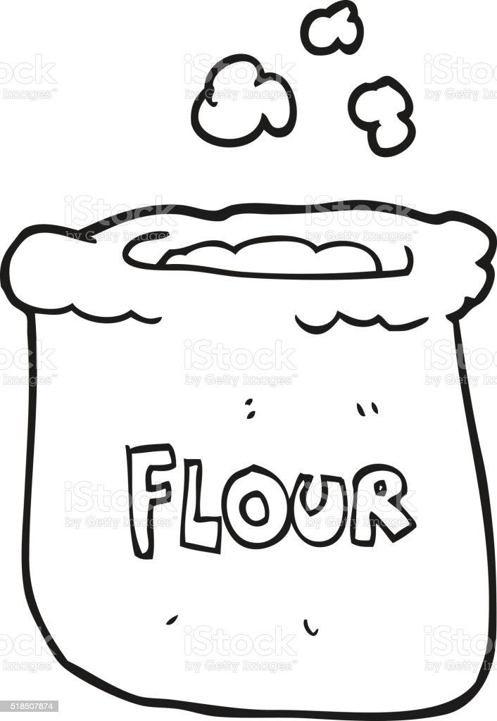 Coloriage farine my blog - Coloriage farine ...