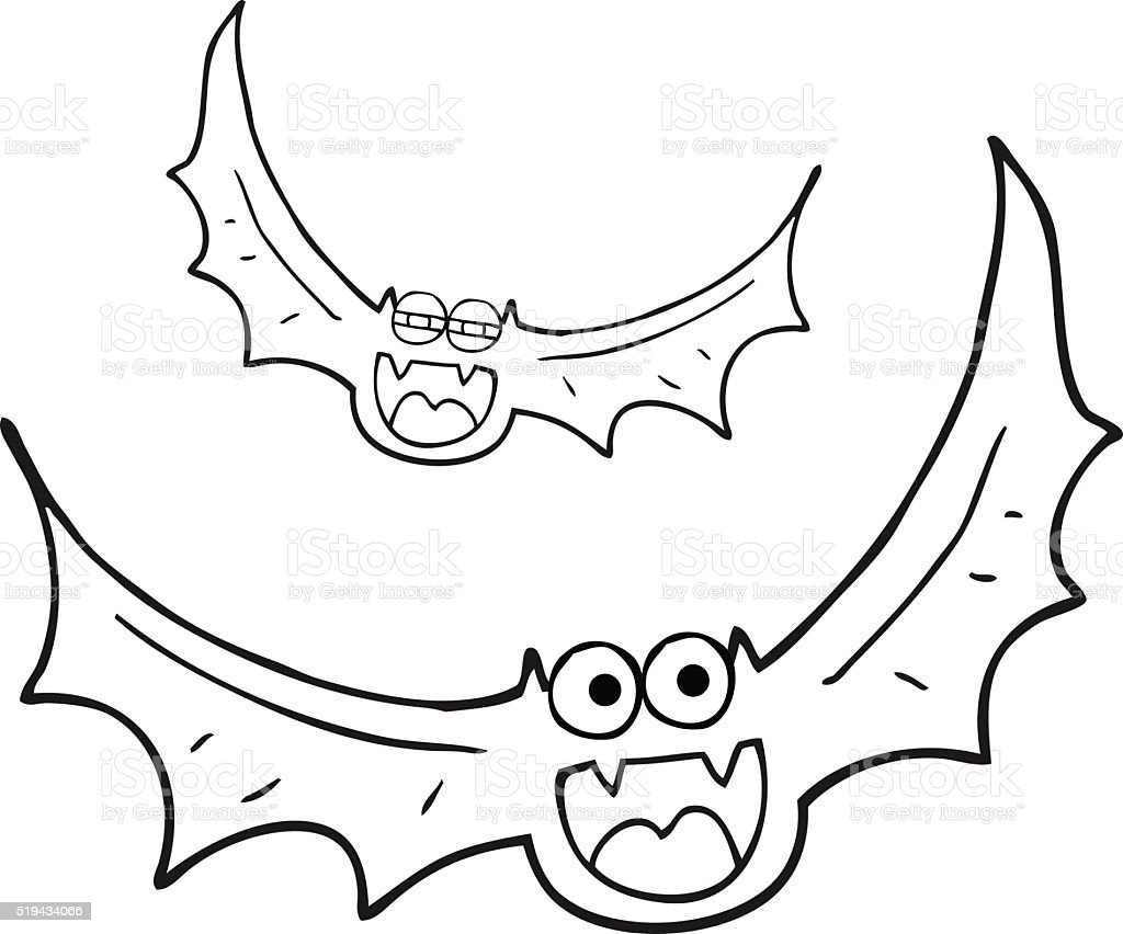 Dibujos De Murcielagos De Halloween. With Dibujos De