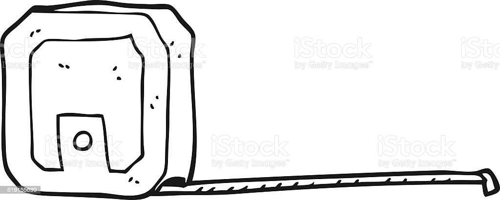 Fitness Measuring Tape Black Symbol Royalty Free Cliparts, Vectors, And  Stock Illustration. Image 60645068.